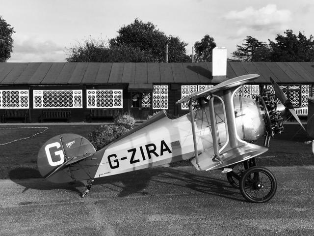 Flitzer Z-1S/R