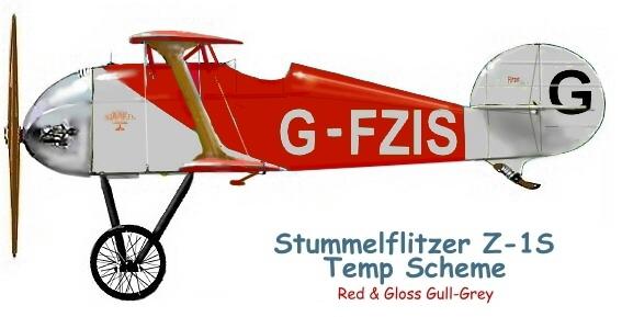Flitzer Variants